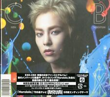 EXO-CBX-MAGIC (XIUMIN VER.)-JAPAN CD+BOOK Ltd/Ed G29