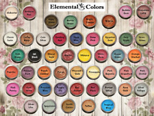 1 oz Cosmetic Grade Natural Mica Powder Pigment & Candle Colorant GL