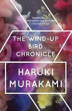 Vintage International: The Wind-Up Bird Chronicle by Haruki Murakami (1998,...