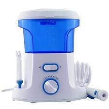 2017 600ML Dental Floss Flossing Set teeth Cleaner flosser W 7 TIPS Water Jet