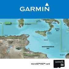 GARMIN Bluechart G2 Vision HD SUD ITALIA TUNISIA VEU013R art. 010-C0771-00