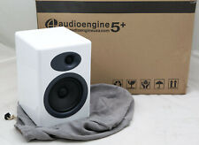 Audioengine 5+ Right White Speaker Warranty Replacement Brand New