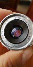 Leica summaron 35 mm 3.5