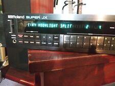 Roland MKS-70 Super JX Analog Synthesizer Synth Module Rack - Vintage