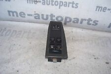 1992-1995 CADILLAC SEVILLE SLS STS FACTORY MASTER WINDOW MIRROR SWITCH 3530528