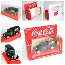 French Coca-Cola Die-Cast 1:43 Scale 1936 Ford V8 Delivery Truck