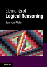 Elements of Logical Reasoning (Paperback or Softback)