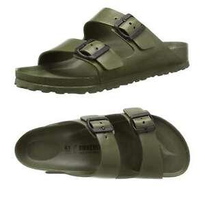 Birkenstock Men's Arizona Essentials EVA Waterproof Sandals Unisex MEDIUM NARROW