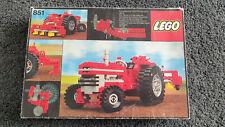Lego Technic Traktor 851 kpl. mit OVP und Anleitung