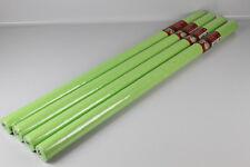 Tischtuch Damast Papiertuch Papier Tischdecke Abdecktuch 1m x 10m 4x Grün T2-RO4