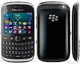 Blackberry 9220 CURVE black - BBM - WIFI !FM ! QWERTY ! 3.2MP CAM ! TRACKPAD
