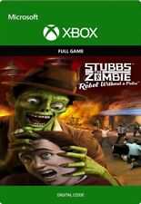Stubbs the Zombie in Rebel Without a Pulse (Xbox One Series X/S Gift Code)
