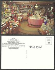 Old Postcard - Towne of Smithville, New Jersey - The Buttery Gourmet Shop