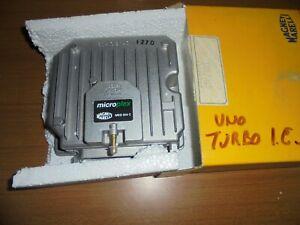 Fiat Uno Turbo I.E.1.4 ECU Magneti Marelli Microplex MED604C New