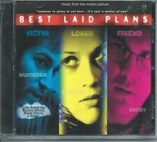 BEST LAID PLANS CD GRAIG ARMSTRONG MAZZY STAR MASSIVE ATTACK GOMEZ