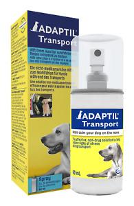 Adaptil Spray 60ml Transport Spray - Reise Angst   (34,16 €/100ml)