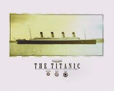 BULK ORDER - 10 X TITANIC relics COAL, WOOD, RUSTICLE pieces, specks, RMS