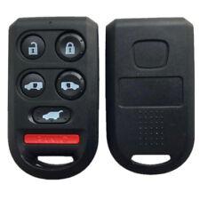 Remote Key Shell Replace for Honda Odyssey Keyless Case Fob 5Bts + Panic