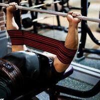 Super Bench Press Weightlifting Fitness Slingshot Bandage Elastic Training