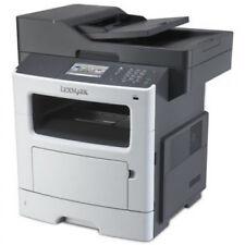 Impresoras comerciales Lexmark para ordenador