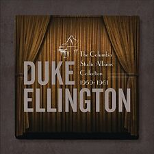 Duke Ellington - Complete Columbia Albums Collection 1959-1961 V2 [New CD] Germa