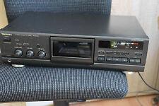 TECHNICS RS-BX501 tapedeck, kassettedeck, bedienungsanleitung