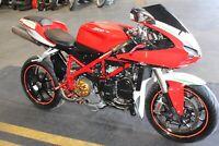 07-08 Ducati 1098-1098S Relays (P-3)