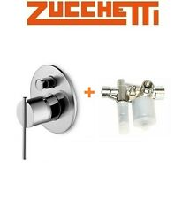 "Zucchetti ""Spin"" ZX3112 W.M Bath & Shower mixer w/Diverter+R99653 Built-In Part"