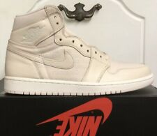 NIKE AIR JORDAN 1 RETRO HIGH OG TRAINERS Mens Shoes Sneakers UK 9 EUR 44 US 10