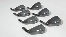 -MINT- New Level Golf 1031 Satin Black Forged Irons (4-PW) **HEADS ONLY**