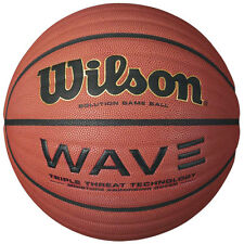Wilson® Wave® Solution® Indoor Basketball - Official Size 29.5