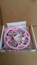Blackspire Dewlie C4 MTB Chain guide ISCG fitment PINK REDUCED BY £20.00