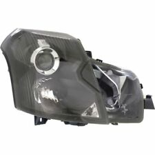 For Cadillac CTS 03-07, Passenger Side Headlight, Clear Lens