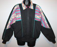 Charitable New Paragraff Southwest Cowboy Western Vest Size Large Wool Fringe Cheap Sales Coats & Jackets