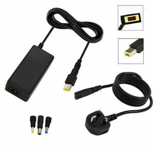 for IBM LENOVO IDEAPAD G580 20V 90W LAPTOP CHARGER AC ADAPTER POWER SUPPLY PSU