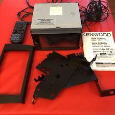 KENWOOD DNX6160 HI QUALITY IR MINI NIGHT VISION / BACK UP CAMERA Navigation C152