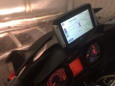 Sat Nav bracket for BMW R1200 RT for Tom Tom Rider 40/400