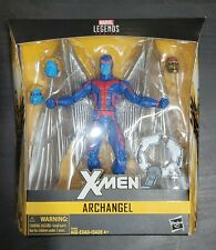 MIB Marvel Legends X-Men Archangel Action Figure. New