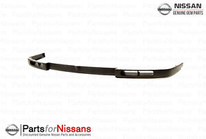 Genuine Nissan 1997-1998 240SX Front Lower Spoiler Assembly 96015-81F00 NEW OEM