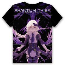 Anime Benghuai xueyuan kallen kaslana Cosplay Otaku Casual T-shirt Unisex Tee