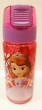 Disney Store Sofia the First Water Bottle New