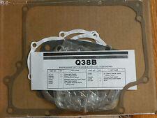 Bolens / Wisconsin Engine gasket set  Q38B Fits S10D & S12D  engines