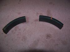 Kohler Command V-Twin /Magnum flywheel magnets. Set of 2