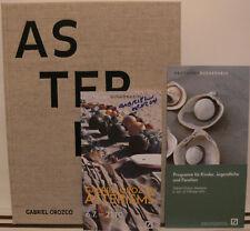 Gabriel Orozco Catalogue Book Orig. Signed Signée Autograph signature autographe