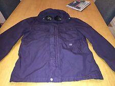 cp company goggle jacket (Colour Plum)
