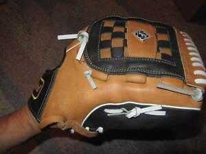 FranklinProfessional Series Baseball Glove 13'' Softball Gloves Mitt 4056T19