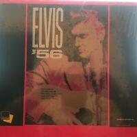 ELVIS PRESLEY LASERDISC ELVIS 56   (  SEALED )
