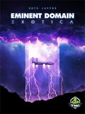 Eminent Domain - Exotica (New)