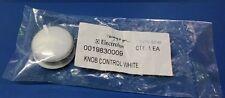 WESTINGHOUSE COOKTOP CONTROL KNOB WHITE GENUINE (0019830009)