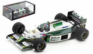 Spark S4590 Lotus 102B #11 Australian GP 1991 - Mika Hakkinen 1/43 Scale